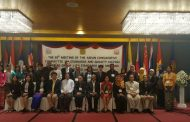 38th Meeting of the ASEAN Consultative Committee on Standards and Quality (ACCSQ) Working Group 1 on Standards and MRA and Its Related Meetings