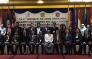 (English) THE 27TH MEETING OF THE ASEAN CONSULATIVE COMMITTEE FOR STANDARDS AND QUALITY- WORKING GROUP 3 (ACCSQ WG3) ON LEGAL METROLOGY AND ITS RELATED MEETINGS