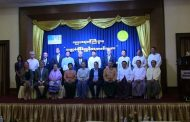 Myanmar Celebrates World Standards Day 2016