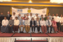 """Holding the UNIDO project closing ceremony for  """"Strengthening the National Infrastructure (NQI) for Trade in the Republic of the Union of Myanmar"""""""