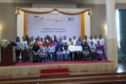 CALIDENA Monitoring Workshop to improve quality in the Sesame Value Chain 13 June, 2019, Inyalake Hotel, Yangon, Myanmar