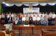 """Awareness Workshop for the Development of Myanmar Tea Standards"""