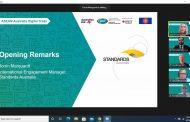 A Deeper Dive into Digital Trade Standards(DTS)-Workshop 2